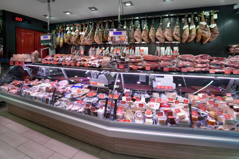 quesos nacionales e internacionales en Vilanova i la Geltrú