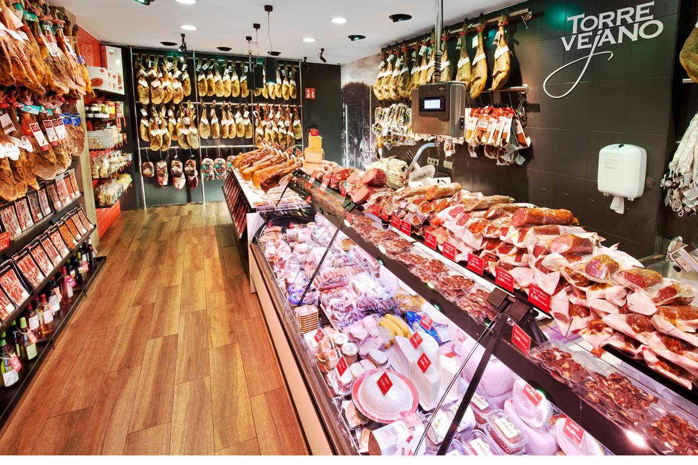 quesos nacionales e internacionales en Santa Coloma de Gramenet